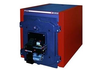 Mxb Series Waste Oil Fired Boilers Radiant Heat Kits